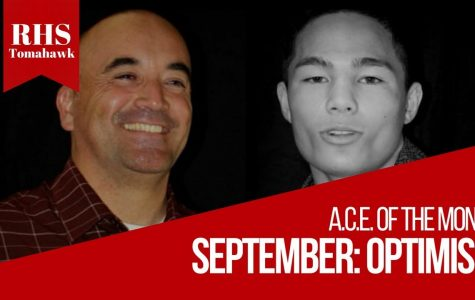 A.C.E. Video September