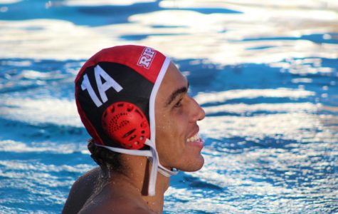 Dominate or Drown: Boy's Waterpolo Make it to Semi-Finals