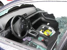 Vehicle Break-Ins