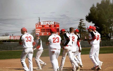 Baseball Season is Home