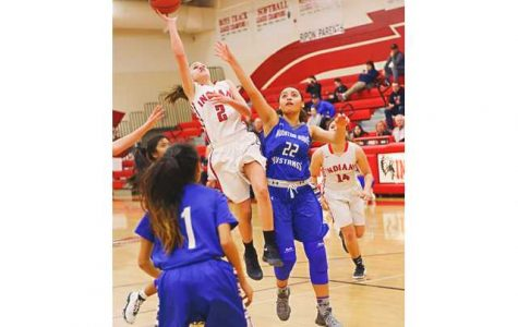Girls Basketball: The End to the Season is Just the Beginning