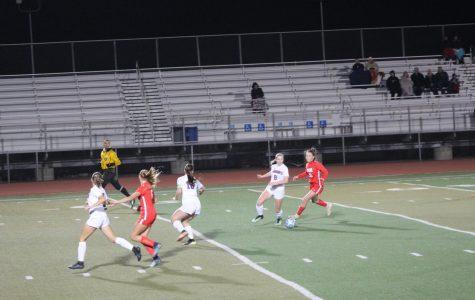 Ripon Girls Soccer Takes on Kimball