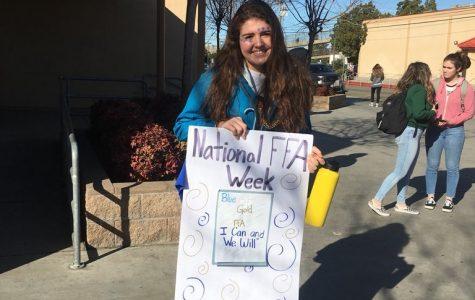 FFA Spirit Week