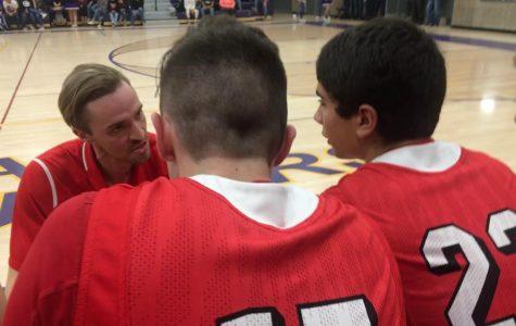 Brotherhood on the Basketball Court