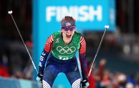 """""""Turn Your Setbacks into Comebacks"""": What the Olympics Can Teach Us About Losing"""