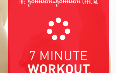Review: Johnson and Johnson 7 Minute Workout App