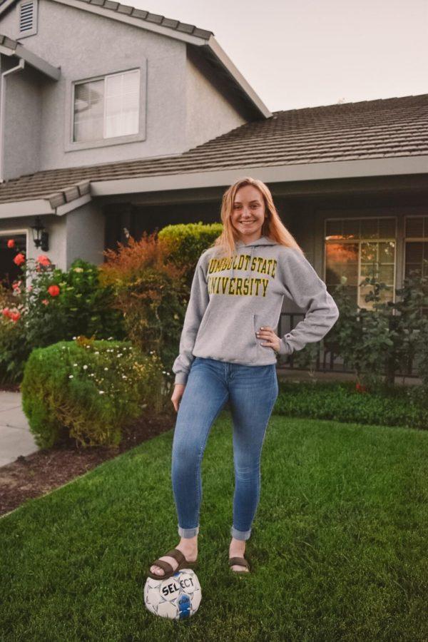 One Tribe: Megan Johnson