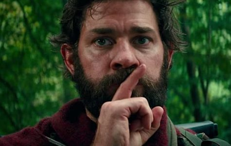 """A Quiet Place"" Makes Noise in the Movie Industry"