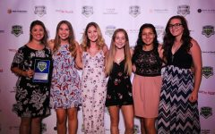 Ripon Coaches and Student Athletes Honored at 'Best of the Record'