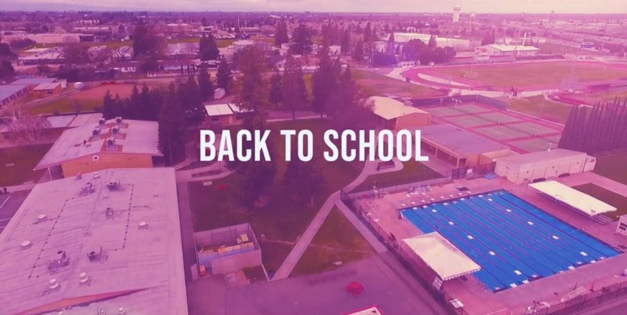 Video: RHS is Back-to-School