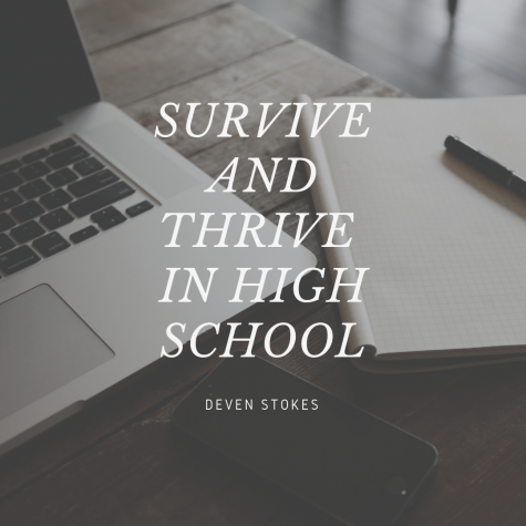 Survive and Thrive in High School