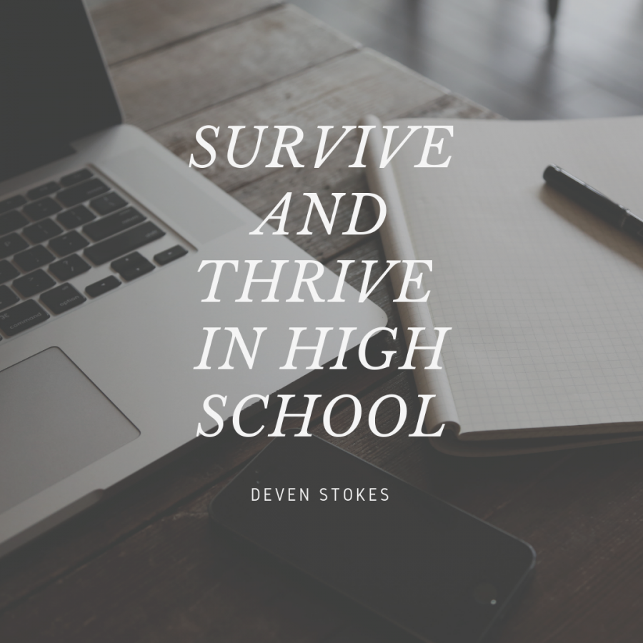 Survive+and+Thrive+in+High+School