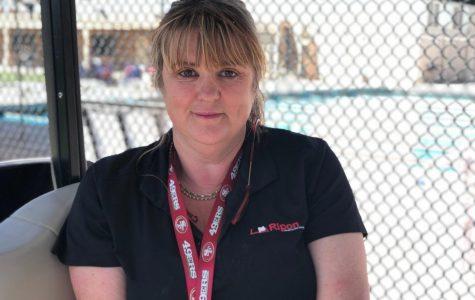 Samantha Green: Ripon High's New Campus Supervisor