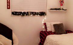 Sailor Rogers festive room
