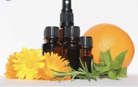 """Essential Oils: Your """"Essential"""" Guide to Winter Survival"""