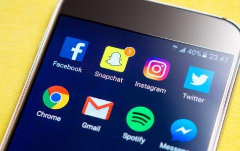 Social Media: Draining People's Batteries