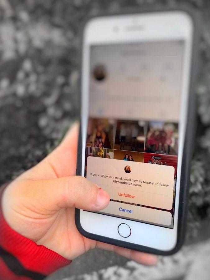 Unfriend+Social+Media