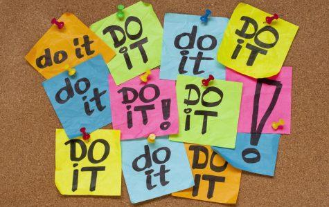 Procrastination: What's the Point?