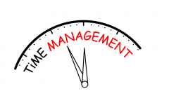 Top 10 Things to do to Manage Your Time