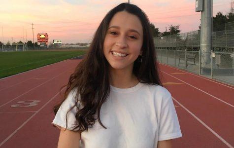 One Tribe: Track Star, Laila Irigoyen