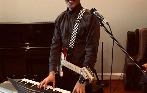 Music Man Maika!