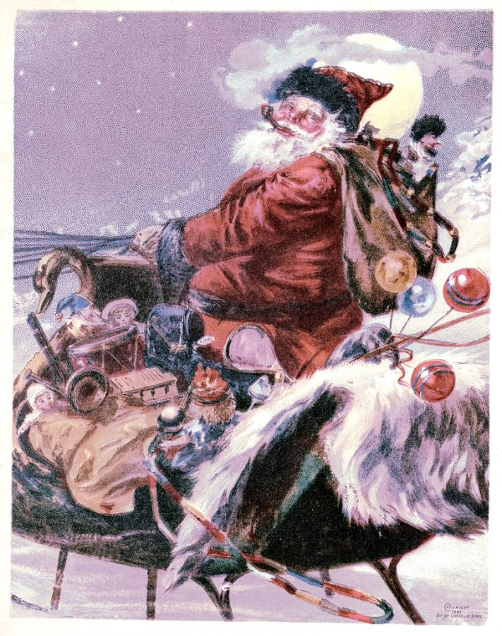 The Story of Saint Nick