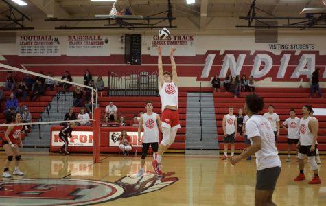 Sober Grad Volleyball 2020