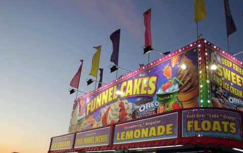Foods at the Fair
