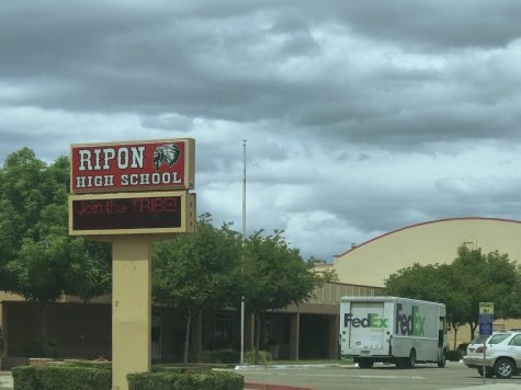 Ripon High Students and Faculty Missing School