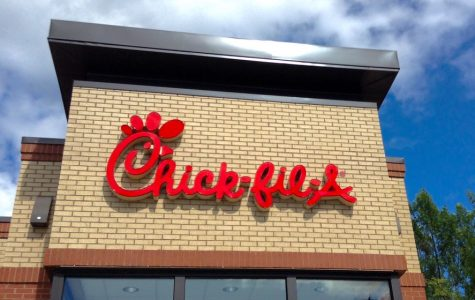 Something to Cluck About, a New Chick-fil-a in Manteca!