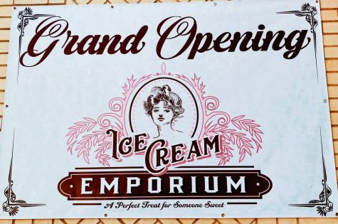 Ripon's Main Street Sweet: The Ice Cream Emporium
