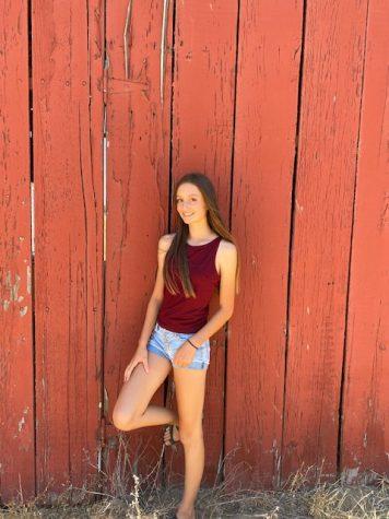 Photo of Kaitlyn Espinola