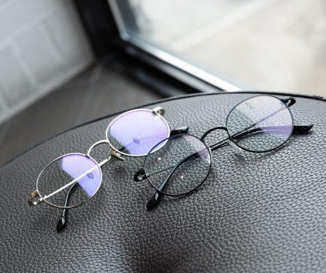 Blue-light Filtering Glasses