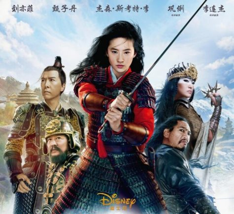 Mulan: Live-Action or Animation?