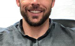 Meet Ripon High's Newest Teacher Mr. Lefler!
