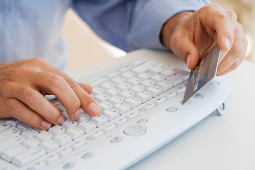 The Recent Surge in Online Business