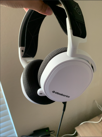 SteelSeries: Arctis 7x Gaming Headset