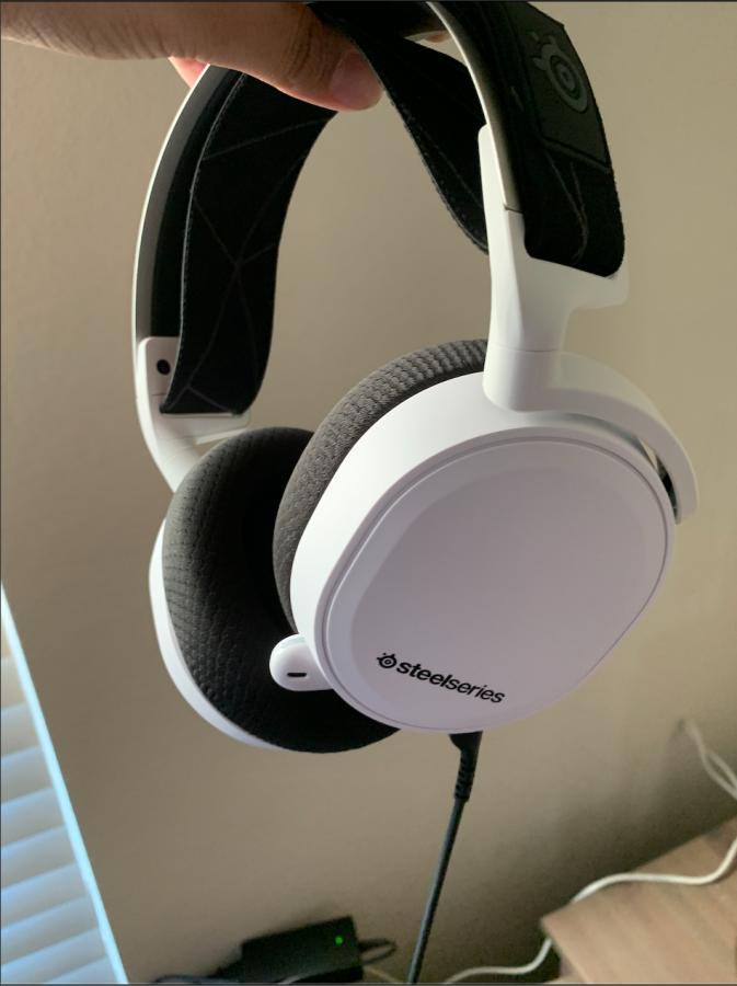 SteelSeries: Arctis 7x Gaming Headset