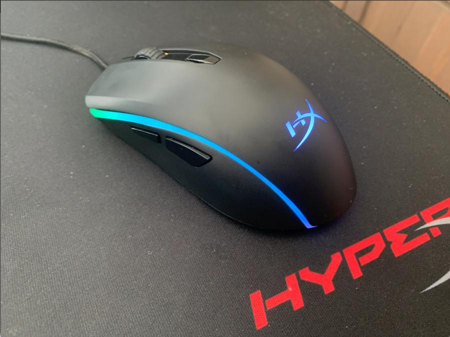 HyperX Pulsefire Mouse Review