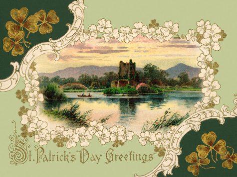 Happy St. Patty's Day