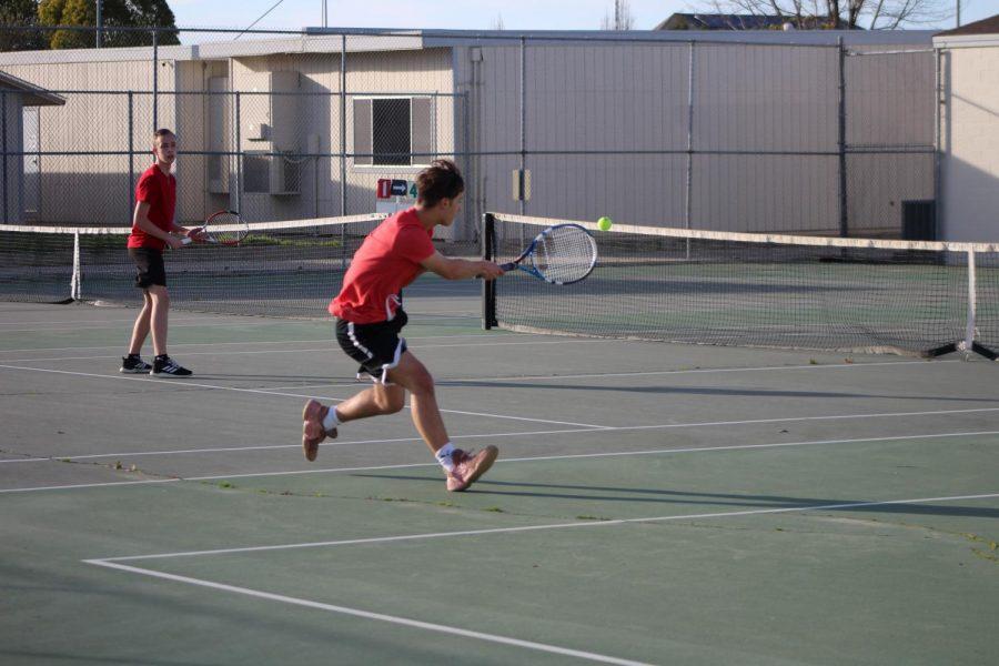 Sports Returning to Ripon High