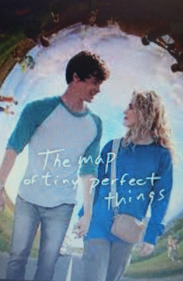 %22The+Map+of+Tiny+Perfect+Things%22+Movie+Review