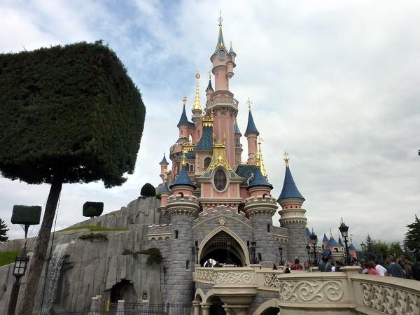 Reopening of Disneyland: Good or Bad?