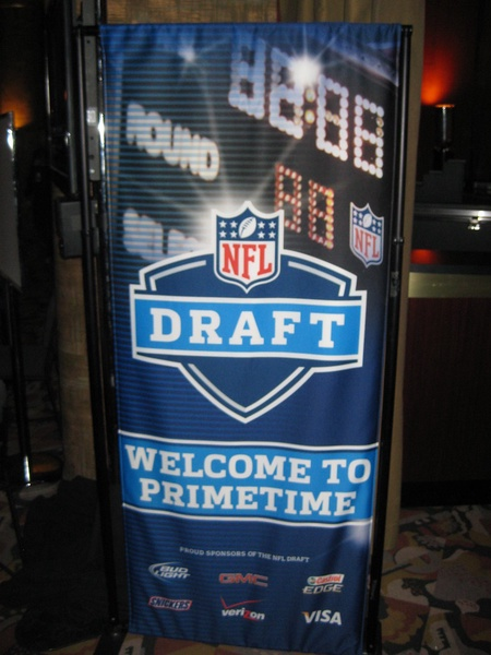 The NFL Has Officially Begun