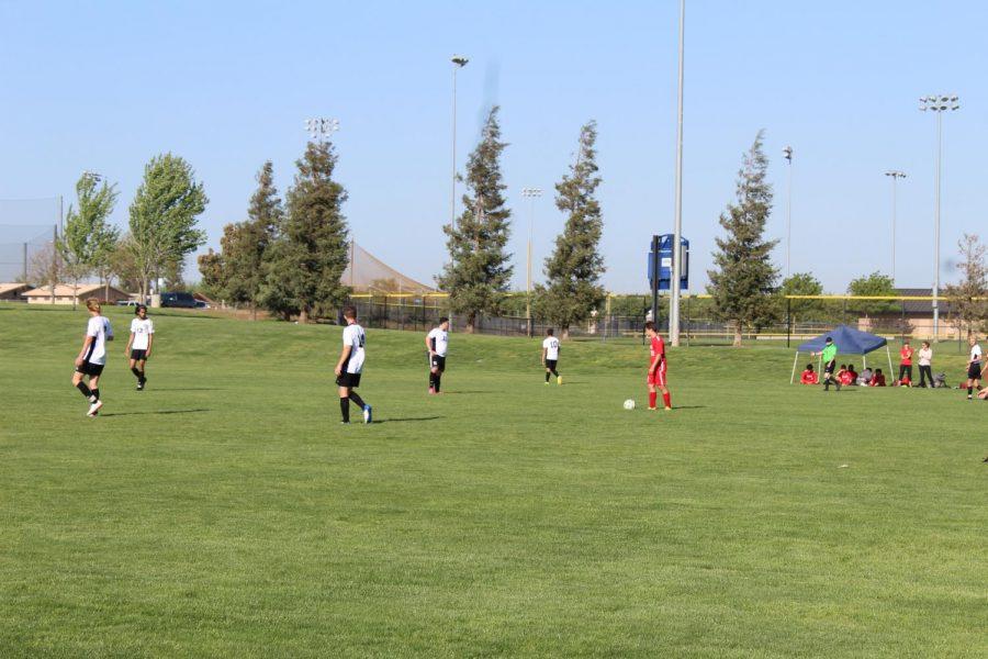 Ripon vs Escalon: Rival Game