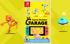 Game Builder Garage Controversy
