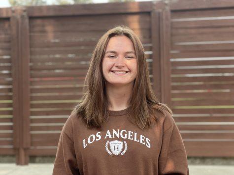 Photo of Kaya Whittaker