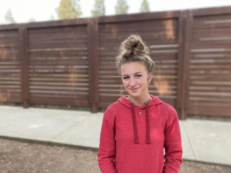 Photo of Annie Wild