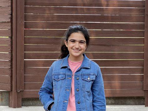 Photo of Angelina Rivara